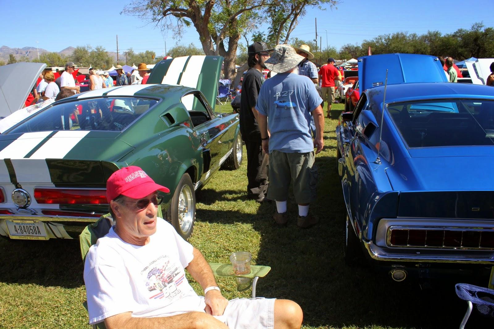 Moon Ventures Tucson Classic Car Show - Tucson classic car show