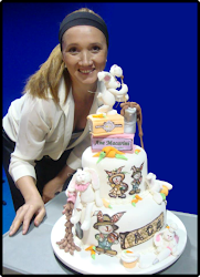 Ane Macarini - Cake Designer