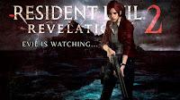 Resident Evil Revelations 2 Oynanış Videosu