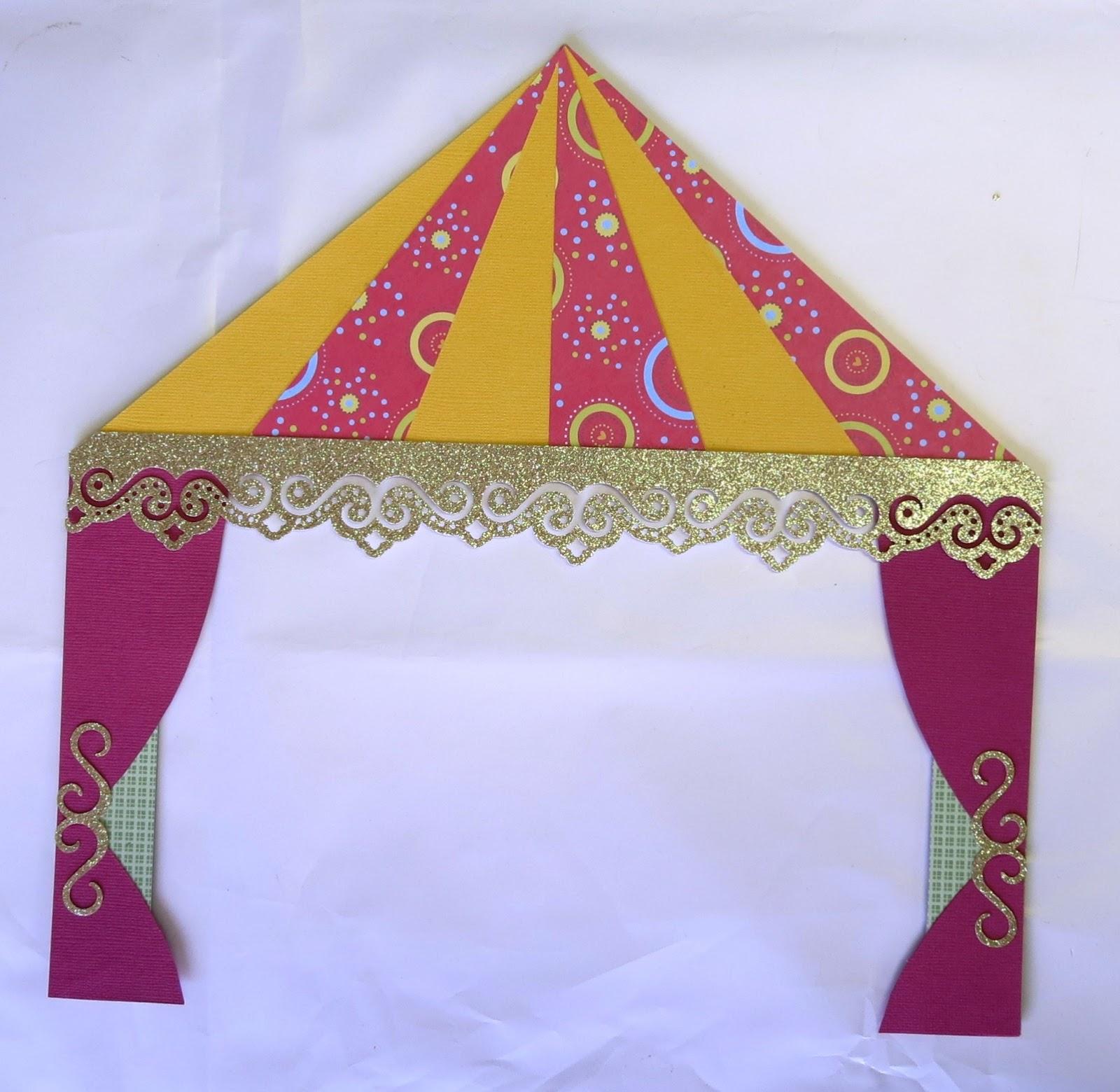 trabalhos escolares criativos dia do circo