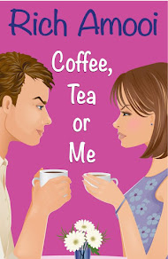 Coffee, Tea or Me - 21 October