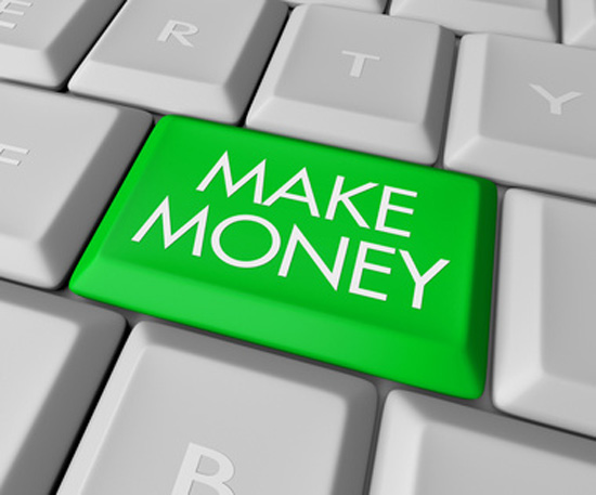 Make Money Online with Affiliate