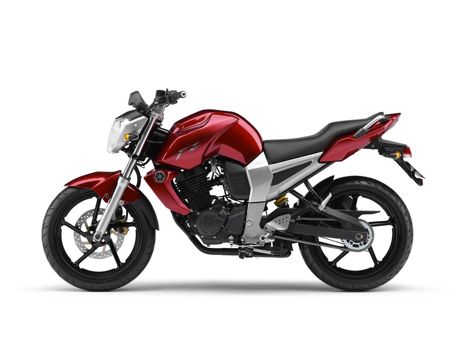 Fz Yamaha