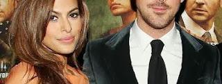 Eva Mendes et Ryan Gosling font une pause