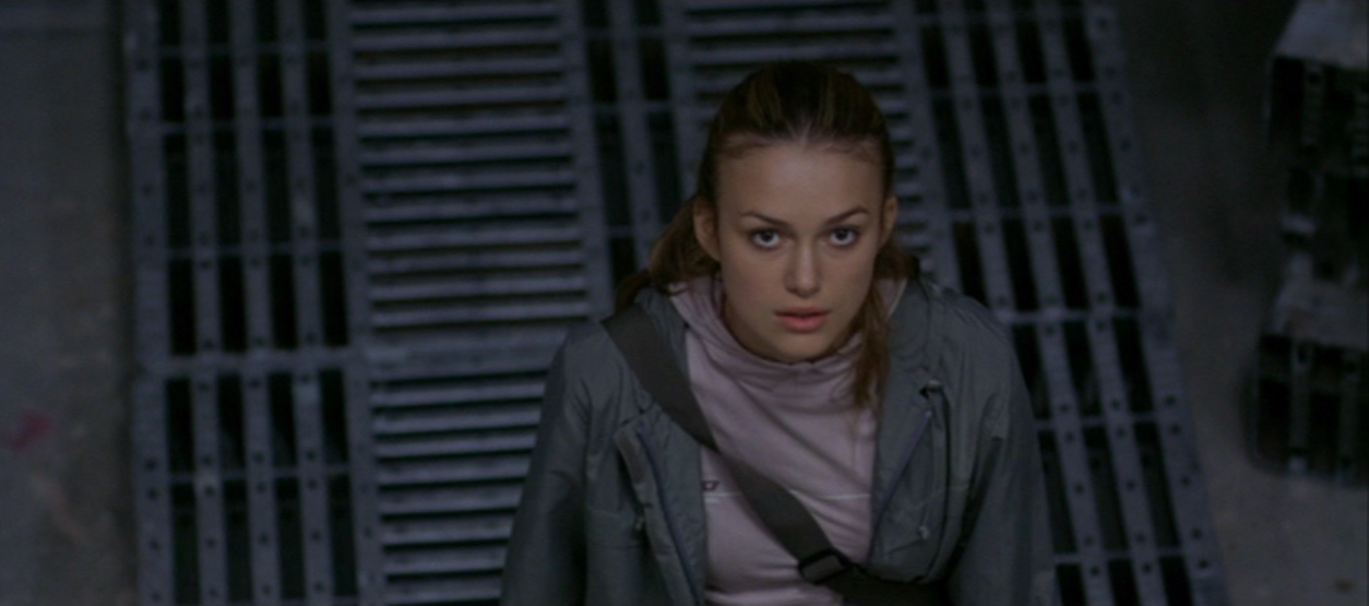 movie and tv screencaps keira knightley as frankie in the
