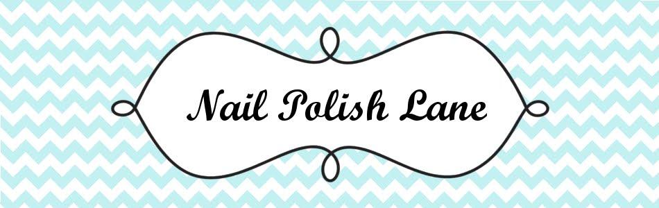 Nail Polish Lane