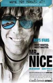 Ver Howard Marks Mr Nice Online