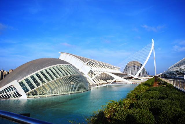 Viajar de trem de Barcelona a Valencia