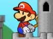 الدفاع عن قلعة ماريو