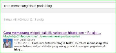 meta content keyword pada blog dan langkah membuat keyword yang optimal