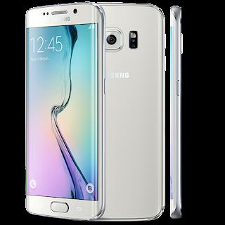 Spesifikasi Samsung Galaxy S6 Edge