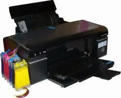 merawat printer inkjet
