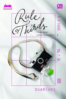 Novel ketiga, Terbit 26 Desember 2016
