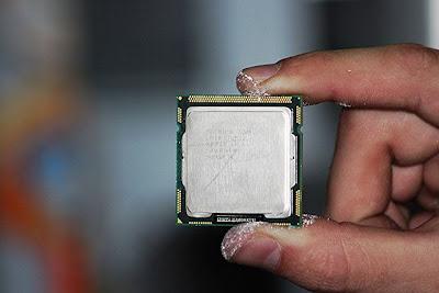 Cuándo cambiar pasta térmica de un microprocesador o CPU
