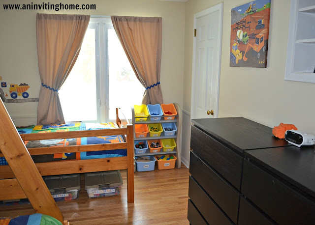 a little boys room
