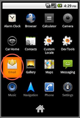 Tips Cara Menghapus Email Di Handphone Android Mudah Dan Cepat