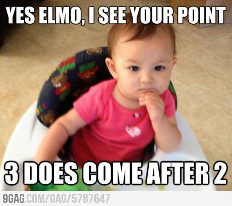 Intelligent Baby