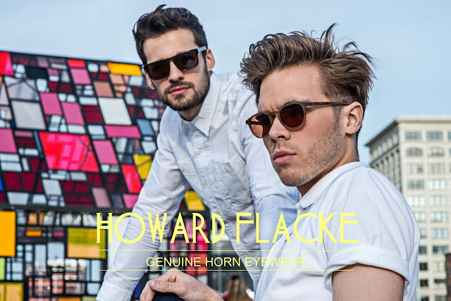 Howard Flacke Eyewear Kickstarter Review