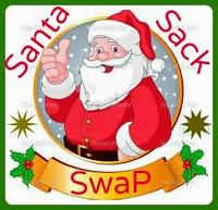 Santa Sack Swap 2015