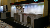 Aztec Booth