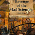 REVIEW:  Revenge of the Mad Scientist | Lara Nance | Steampunk
