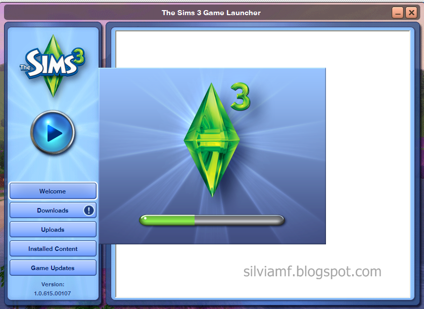 Cara Instal Custom Contents The Sims 3 PC