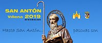FIESTAS SAN ANTÓN 2019