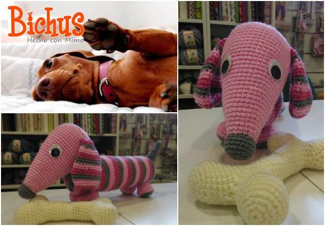 Libros De Amigurumis Gratis : Patrones gratis crochet y amigurumis