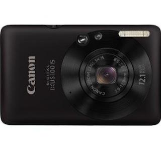harga Kamera IXUS 100 IS