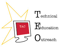 Technical Education and Outreach logo