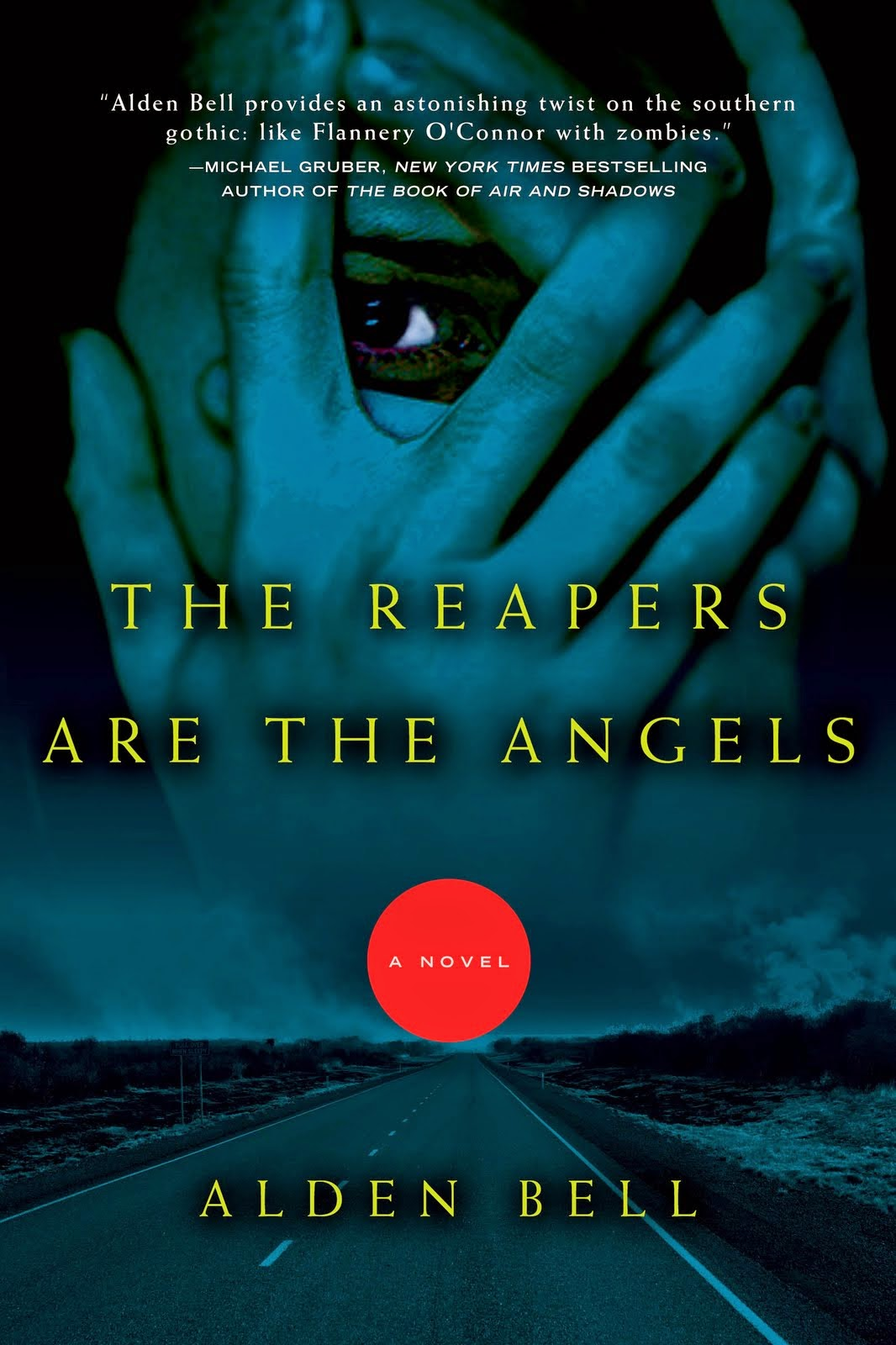 The Reapers Are The Angels By Alden Bell Of Course, I'm Still Pushing This  Book It Is Rare, To Find A Book About The Zombie Apocalypse That Addresses  The