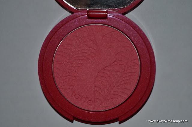 Tarte natural beauty