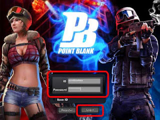 Cheat PB Point Blank 22 Mei 2012 Terbaru
