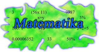 persamaan kuadrat, fungsi kuadrat, sistem persamaan linear