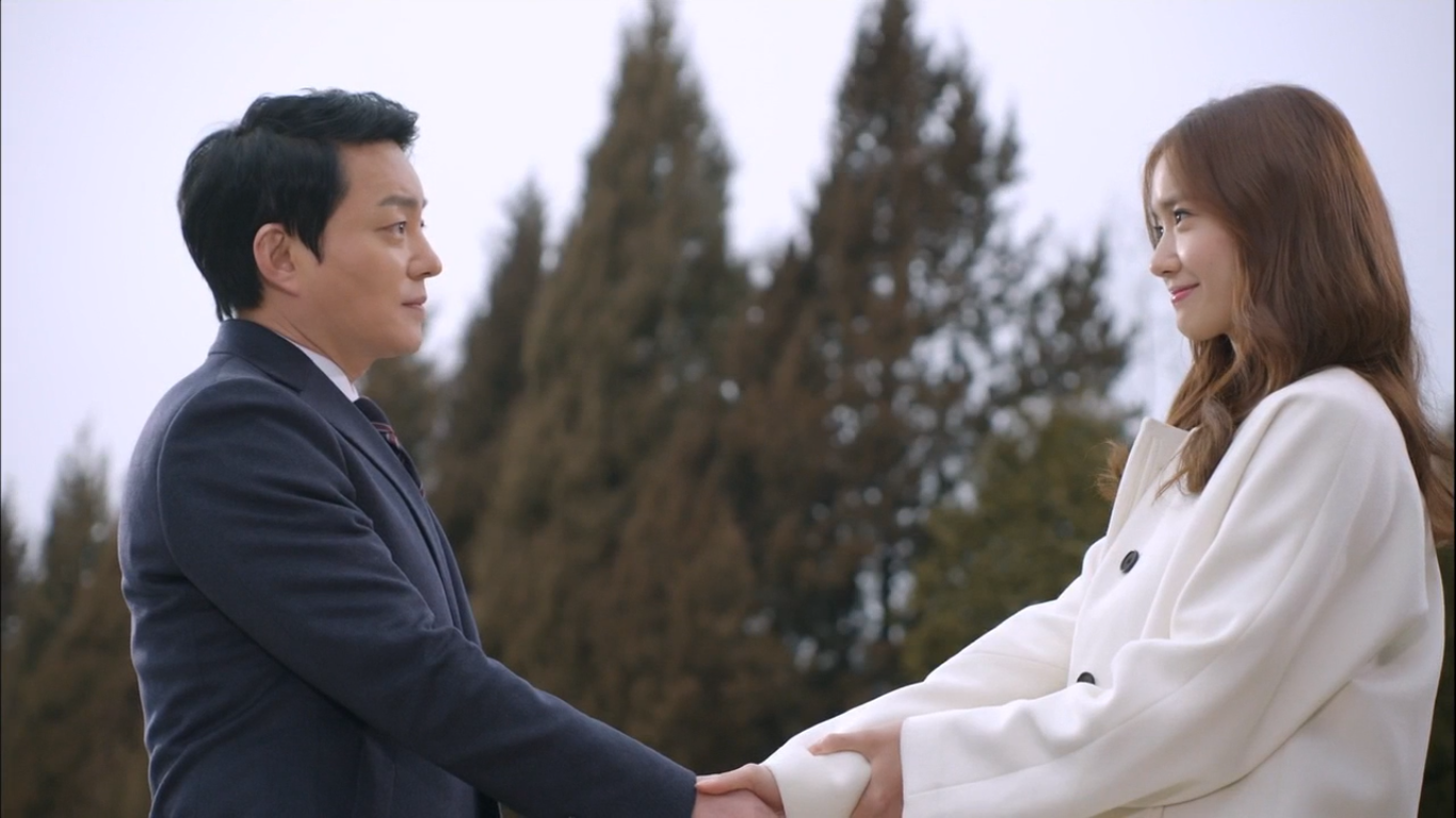 the prime minister is dating ep recap