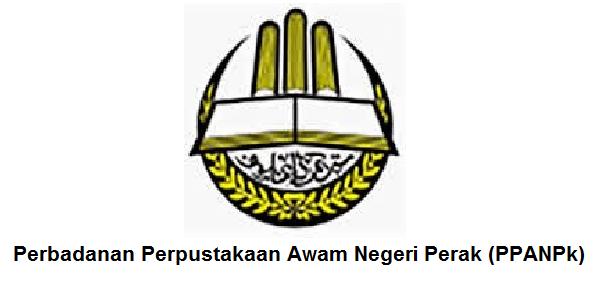Jawatan Kerja Kosong Perbadanan Perpustakaan Awam Negeri Perak (PPANPk) logo www.ohjob.info januari 2015