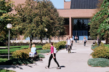 Our U of M-Morris campus