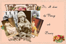 Proud to design for It&#39;s All About The Vintage &amp; Beauty Challenge