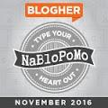 NaBloPoMo 2016