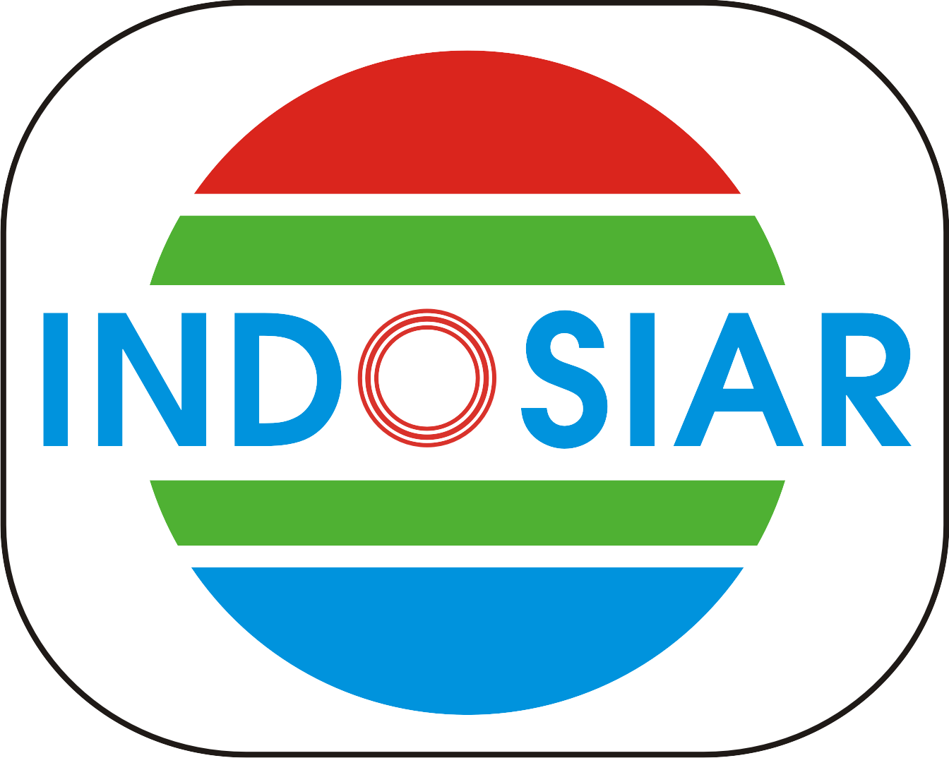 Logo Indosiar Live Streaming Indosiar