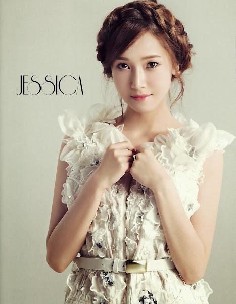 Sone Note 3 Jessica