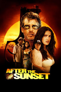 After the Sunset Poster