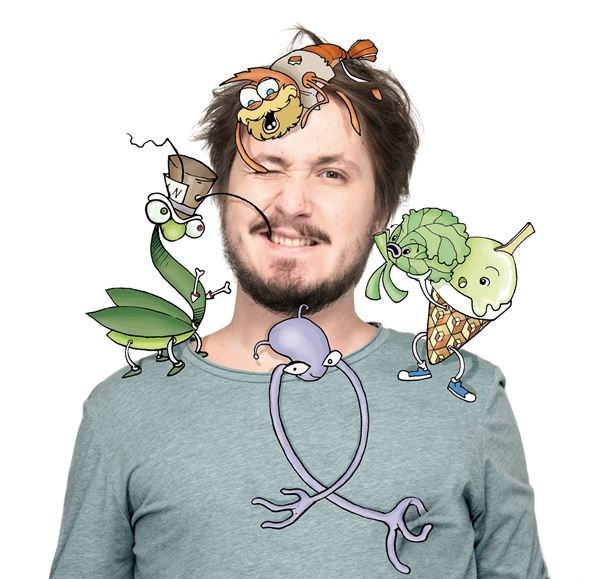 João Guarizo - Na Vida Anterior