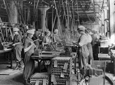 Trabalho curso industria textil