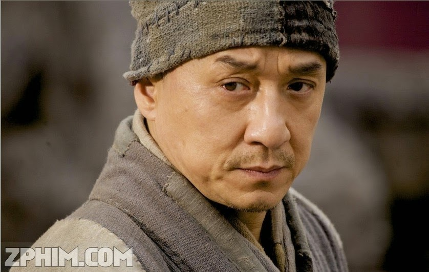 Ảnh trong phim Tân Thiếu Lâm Tự - Shaolin 2