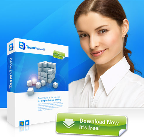 how to download teamviewer 8