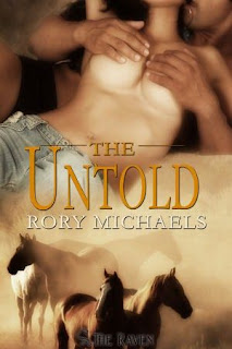 Review: The Untold by Rory Michaels