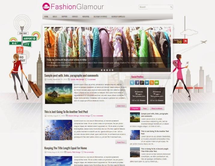 FashionGlamour