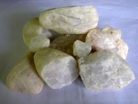 Batu permata kecubung es