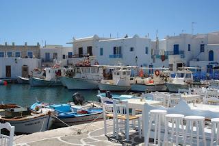 Πάρος Αιγαίο Κυκλάδες Cyclades Aegean Paros